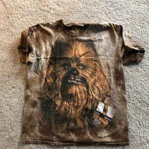 StarWars Chewbacca Tee